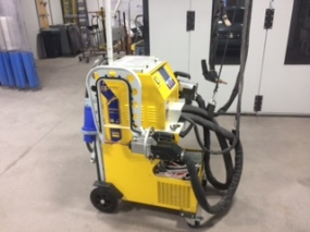 Investing in the equipment needed to repair your vehicle.